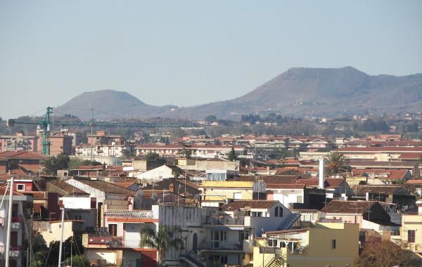 Riposto Porto dell'Etna
